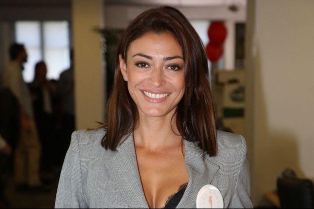 Rachel Legrain-Trapani en septembre 2019.