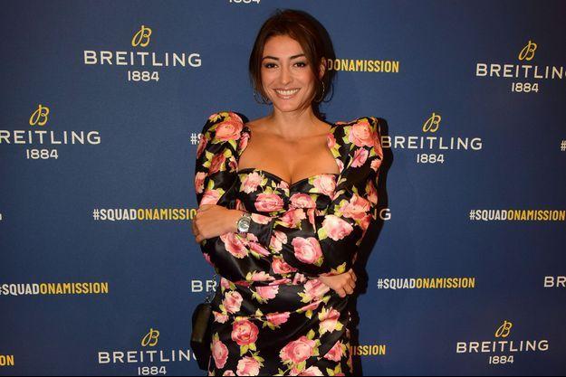 Rachel Legrain-Trapani à Paris en octobre 2019.