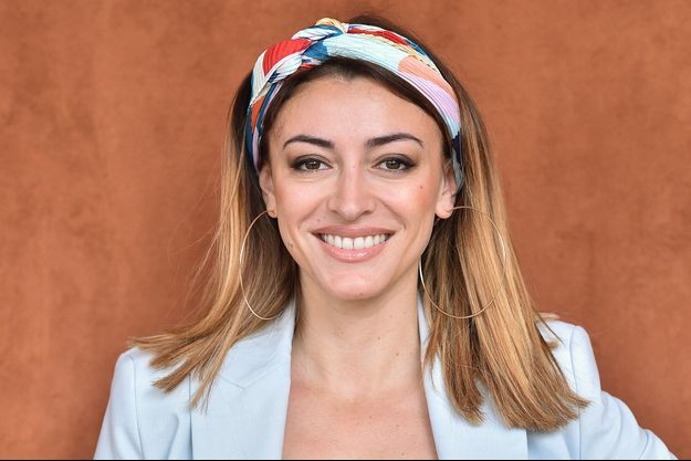 Rachel Legrain-Trapani