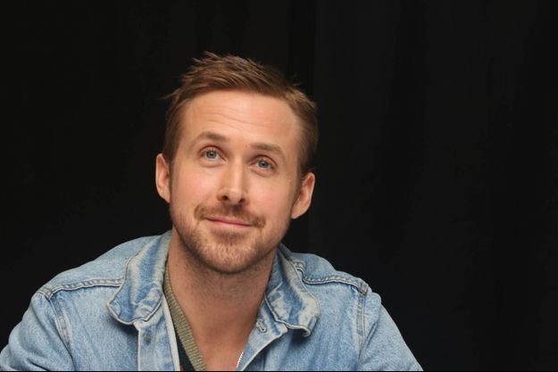 Ryan Gosling, le 24 septembre à Los Angeles.