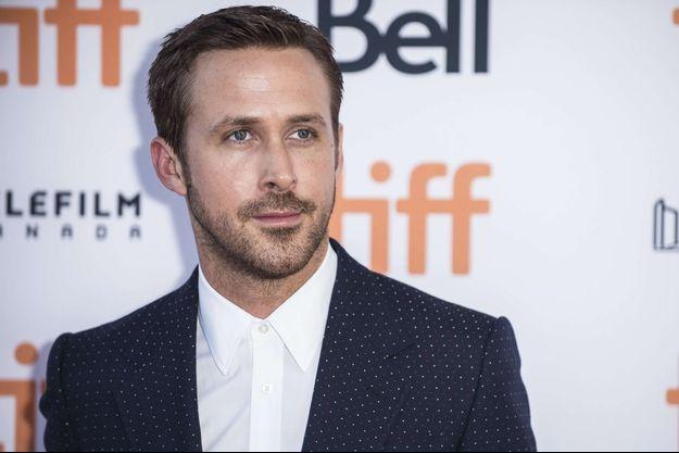 Ryan Gosling au Festival du film de Toronto