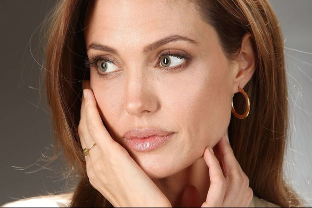 Angelina Jolie ouvre son coeur.