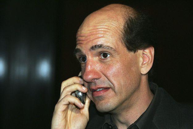 Sam Lloyd en 2006.