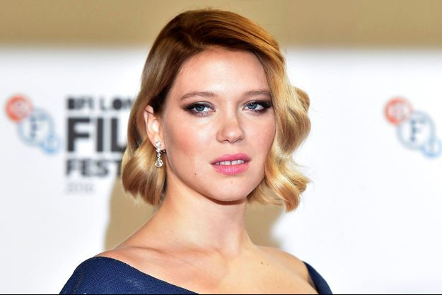 Léa Seydoux (photo d'illustration)