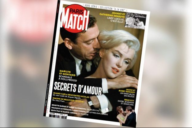Notre hors-série « Secrets d'amour », 100 pages de photos et de reportages exclusifs consacrées aux romances secrètes des célébrités, est en vente à partir du jeudi 14 mai chez votre marchand de journaux...