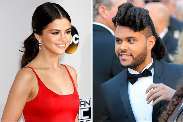 Selena Gomez et The Weeknd