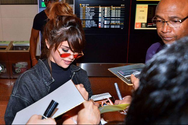 Selena Gomez, le retour.