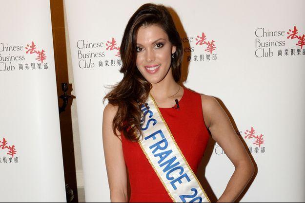 Miss France 2016 le 8 mars 2016