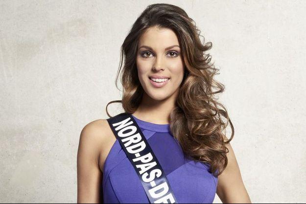 Miss Nord-Pas-de-Calais 2015– Iris Mittenaere