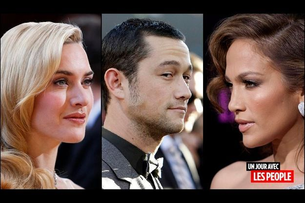 Kate Winslet, Joseph Gordon-Levitt, Jennifer Lopez