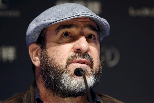 Eric Cantona va mettre une maison à disposition de réfugiés