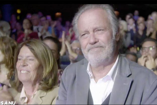 """Michel Leeb dans """"Stars à nu"""" vendredi sur TF1."""