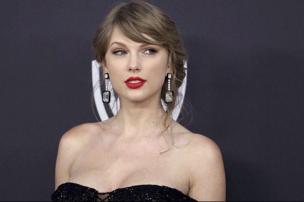 Taylor Swift à Los Angeles en janvier 2019