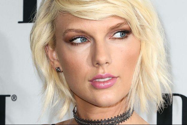 Taylor Swift à Beverly Hills en mai 2016.