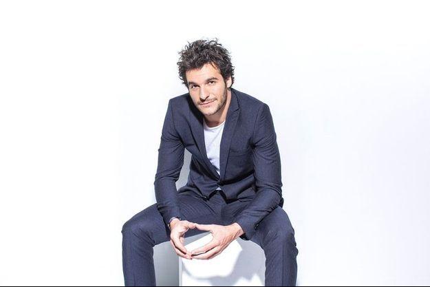 Amir représentera l'Eurovision le 14 mai en Suède