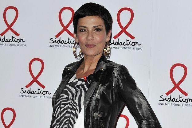 Cristina Cordula aborde le décès de ses parents et de son frère
