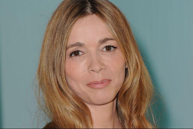 Hélène Rollès en 2012.