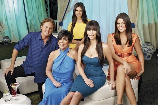 A leurs débuts, en 2007, quand le clan Kardashian était (presque) comme tout le monde.