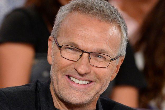 Laurent Ruquier le 3 septembre 2014