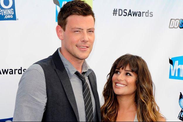 Le 19 août 2012, pour leur première apparition publique en tant que couple.
