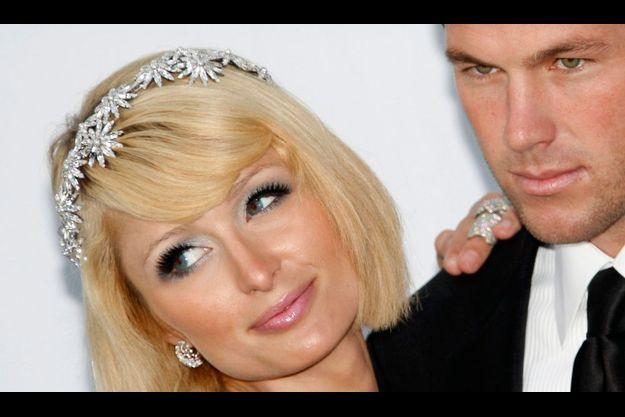 Paris Hilton et Doug Reinhardt viennent de renouer ensemble.