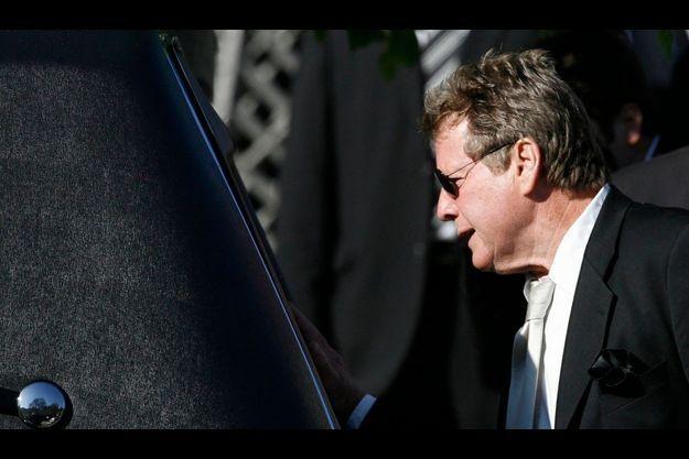 Ryan O'Neal a tenté de séduire - par erreur - sa fille Tatum lors des funérailles de Farrah Fawcett.