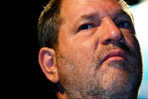 Harvey Weinstein en 2007.