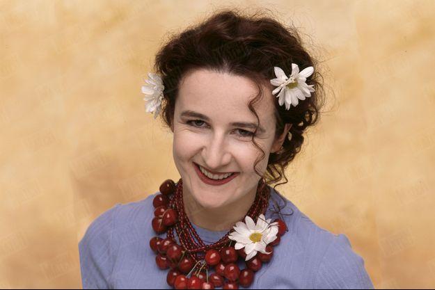 Valérie Lemercier 1991