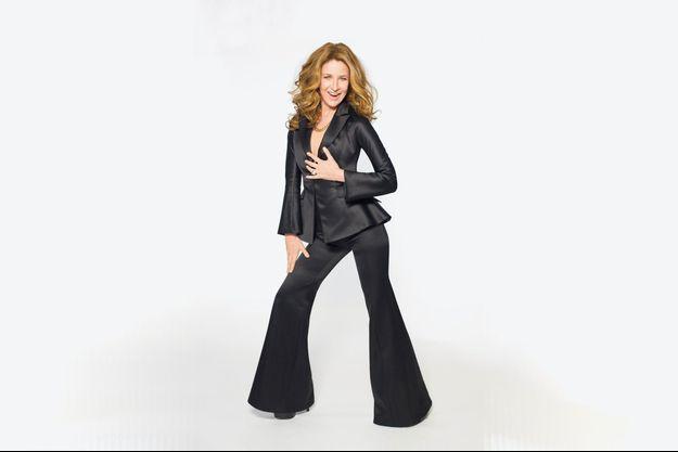 """Valérie Lemercier : """"Appelez-moi Céline Dion"""""""