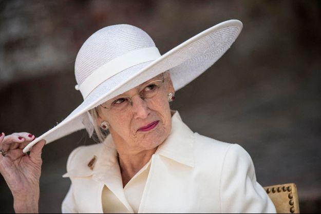 La reine Margrethe de Danemark, le 13 juin 2021 Ritzau Scanpix / Bestimage