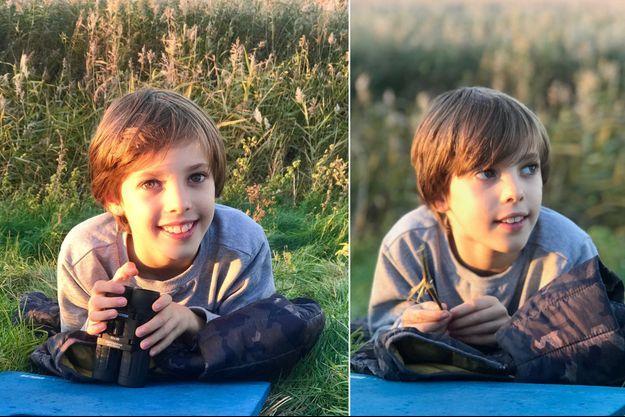 Le prince Henrik de Danemark. Photos diffusées pour ses 10 ans, le 4 mai 2019