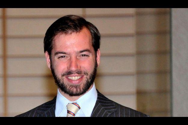 Le prince Guillaume se marie les 19 et 20 octobre prochain.