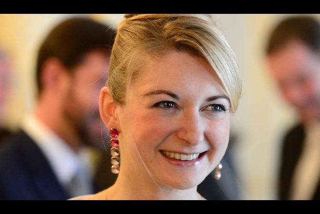 Stéphanie de Lannoy va officiellement devenir Luxembourgeoise.