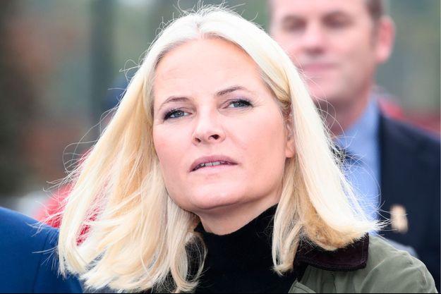 La princesse Mette-Marit de Norvège, le 5 septembre 2018