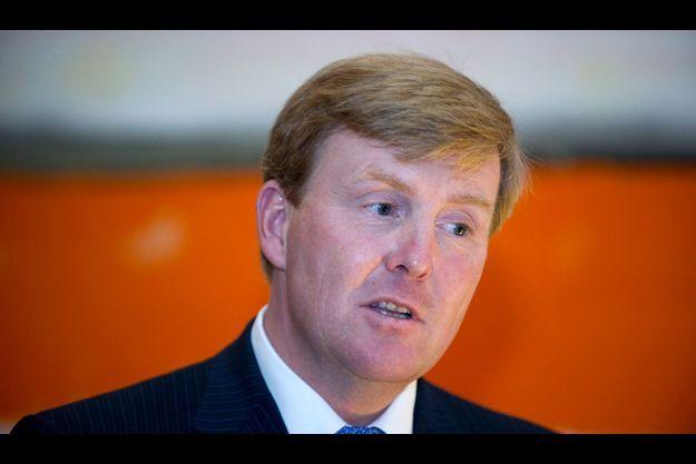 """Le titre """"Koningslied"""" avait provoqué l'indignation aux Pays-Bas. Il sera finalement diffusé lors du couronnement de Willem-Alexander."""