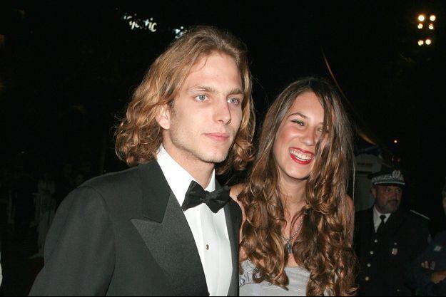 Andréa et sa compagne Tatiana vont bientôt se marier.