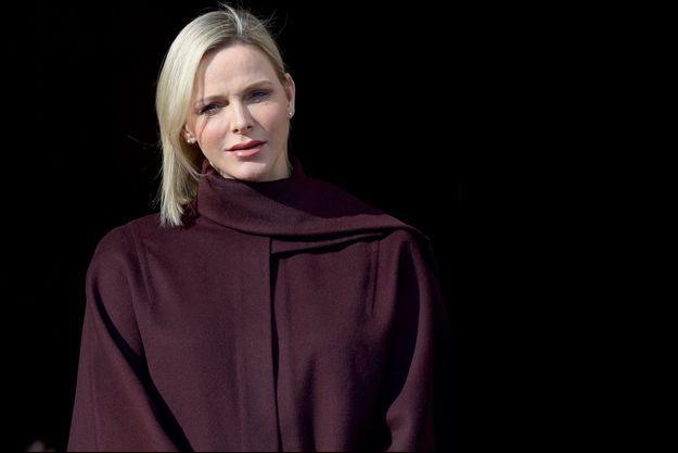 Le 8 mars 2020, pour l'ordination du nouvel archevêque de Monaco.