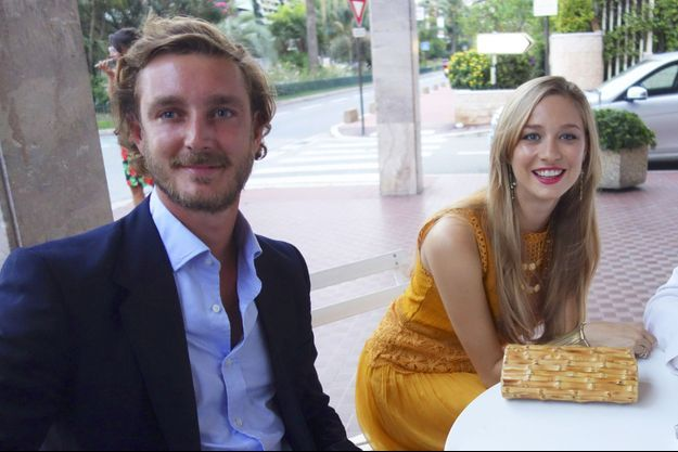 beatrice et pierre casiraghi