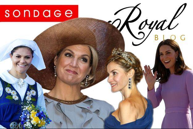 classement royal blog paris match