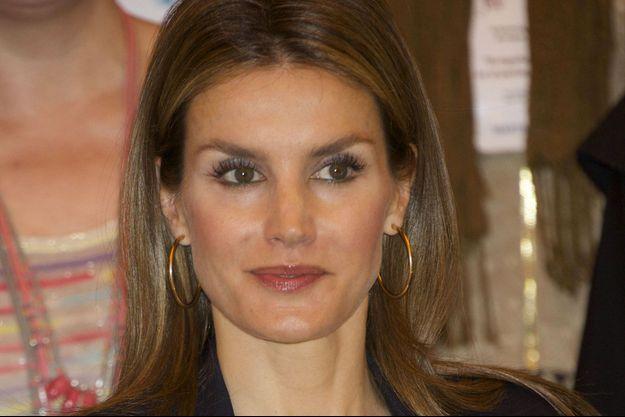 Letizia va-t-elle faire de l'ombre à Kate?