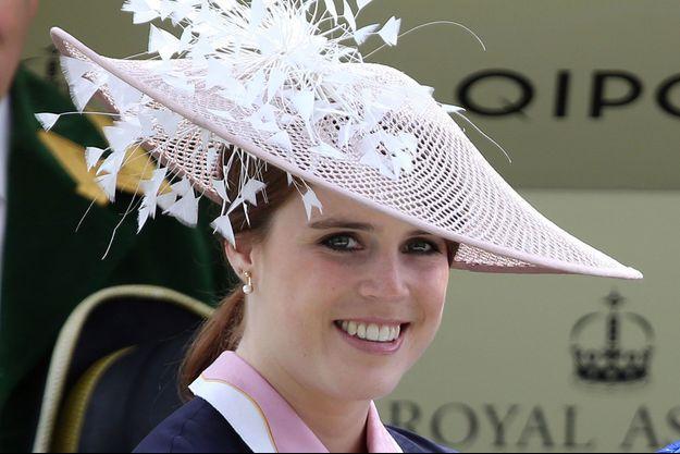 Eugenie d'York révèle son quotidien de princesse moderne