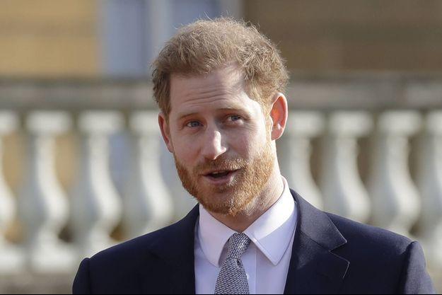 Harry de Sussex