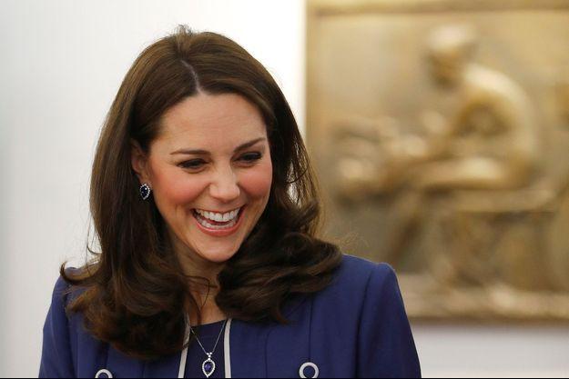Kate Middleton enceinte : quand accouchera-t-elle ?