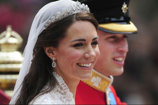 Kate Middleton princesse