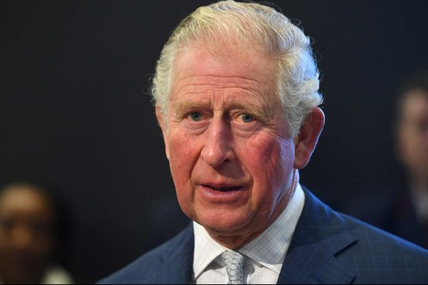 Coronavirus: le Prince Charles testé positif au Covid-19!