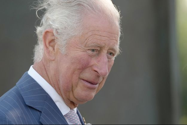 Le prince Charles, le 28 juillet 2021