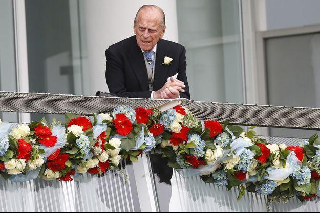 Le prince Philip va prendre sa retraite.