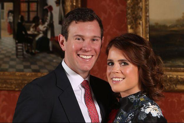 Jack Brooksbank, le fiancé de la princesse Eugenie