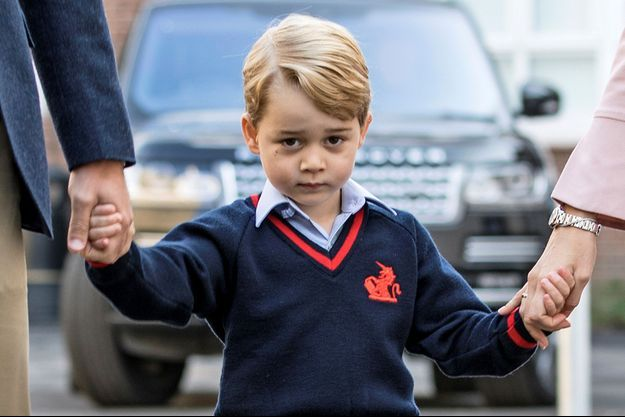 prince george cantine
