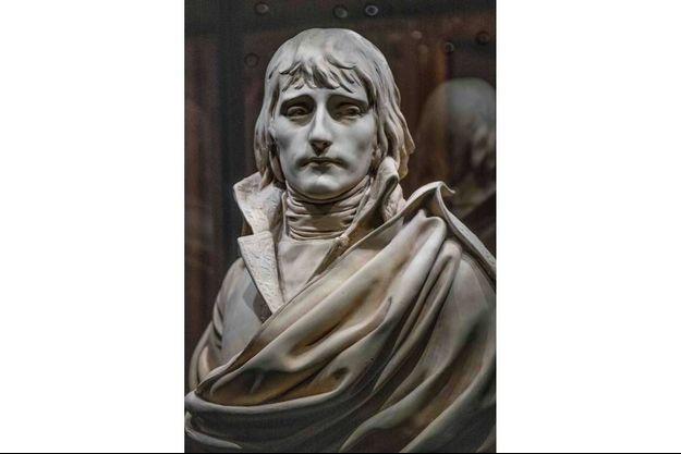 Bicentenaire de la mort de Napoléon, sujet sensible